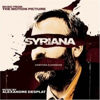 Purchase Alexandre Desplat - Syriana