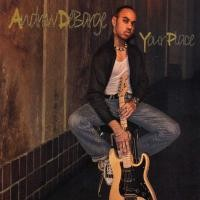 Purchase Andrew Debarge - Your Place