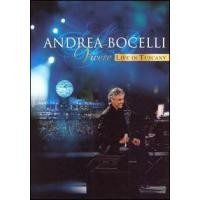 Purchase Andrea Bocelli - Vivere: Live In Tuscany