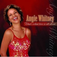 Purchase Angie Whitney - That's What Love Is All About