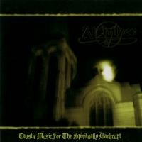 Purchase Atomizer - Caustic Music For The Spiritually Bankrupt