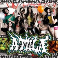 Purchase Attila - The Soundtrack To A Party