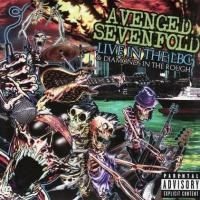 Purchase Avenged Sevenfold - Live In The Lbc & Diamonds In The Rough (DVDA) CD1