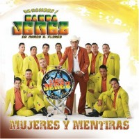 Purchase Banda Jerez - Mujeres Y Mentiras