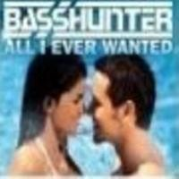Purchase Basshunter - All I Ever Wanted (MCD)