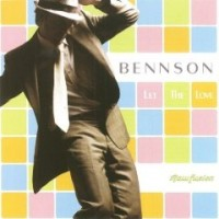 Purchase Bennson - Let The Love