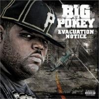 Purchase Big Pokey - Evacuation Notice