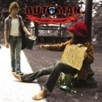 Purchase Automan - Pocket Change