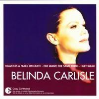Purchase Belinda Carlisle - The Essential