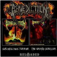 Purchase Benediction - Subconscious Terror & The Grand Leveller CD2