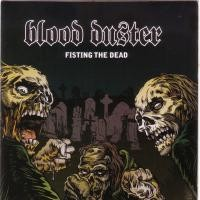 Purchase Blood Duster - Fisting The Dead - Yeest