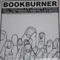 Purchase Bookburner - Bookburner (Vinyl)