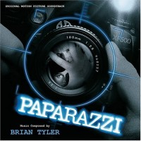 Purchase Brian Tyler - Paparazzi