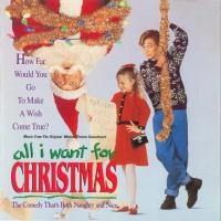 Purchase Bruce Broughton - All I Want For Christmas
