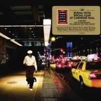 Purchase Buena Vista Social Club - Live At Carnegie Hall CD1