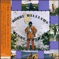 Purchase Bobby Williams - Funky Superfly