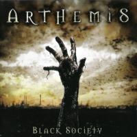Purchase Arthemis - Black Society
