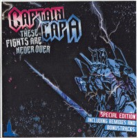 Purchase Captain Capa - These Fights Are Never Over