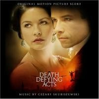 Purchase Cezary Skubiszewski - Death Defying Acts