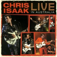 Purchase Chris Isaak - Live In Australia