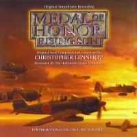 Purchase Christopher Lennertz - Medal of Honor - Rising Sun