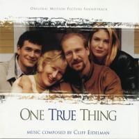Purchase Cliff Eidelman - One True Thing