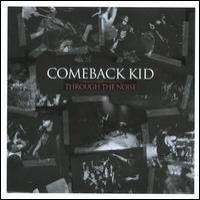 Purchase Comeback Kid - Through The Noise