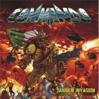 Purchase Commando - Sudden Invasion