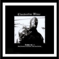 Purchase Clandestine Blaze - Archive Vol.2