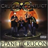 Purchase Crucial Conflict - Planet Crucon