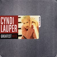 Purchase Cyndi Lauper - Greatest Hits