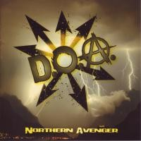 Purchase D.O.A - Northern Avenger