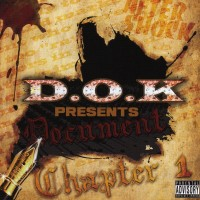 Purchase D.O.K - Document Chapter 1