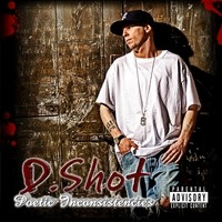 Purchase D.Shot - Poetic Inconsistencies