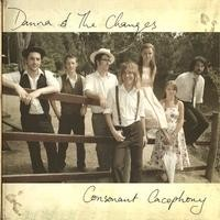 Purchase Danna & The Changes - Consonant Cacophony