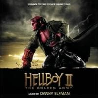 Purchase Danny Elfman - Hellboy II: The Golden Army