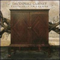 Purchase Davenport Cabinet - Nostalgia In Stereo