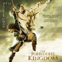 Purchase David Buckley - The Forbidden Kingdom