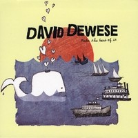 Purchase David Dewese - Make The Best Of It