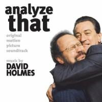 Purchase David Holmes - Analyze That