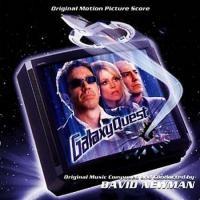 Purchase David Newman - Galaxy Quest