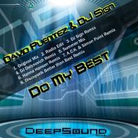 Purchase David Puentez & DJ Sign - Do My Best