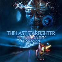Purchase Craig Safan - The Last Starfighter