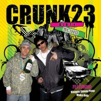 Purchase Crunk 23 - Dirty Bling