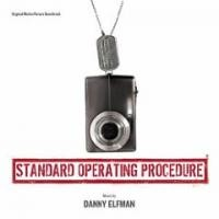 Purchase Danny Elfman - Standard Operating Procedure