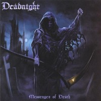 Purchase Deadnight - Messenger Of Death
