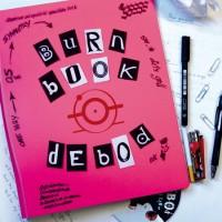 Purchase Debod - Burn Book