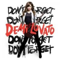 Purchase Demi Lovato - Don't Forget