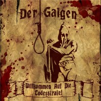 Purchase Der Galgen - Willkommen Auf Die Todesstrafe!
