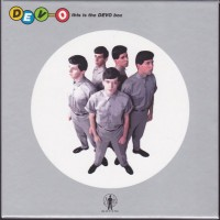 Purchase DEVO - This Is The Devo Box CD1